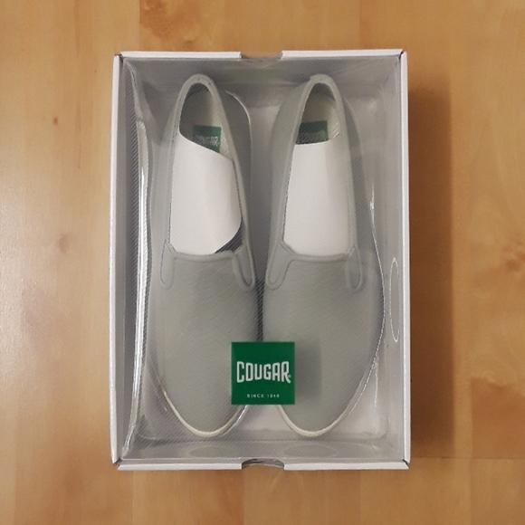 Cougar Swoon Rubber Waterproof Slip-on Sneaker